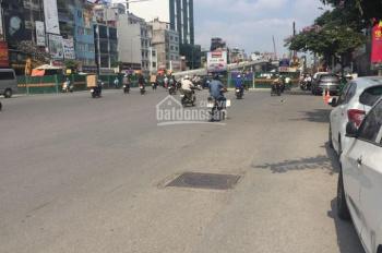 Bán nhà mặt phố Trường Chinh, Khương Trung, Thanh Xuân, kinh doanh, 132m2 x 2T, MT 5m, giá 36 tỷ