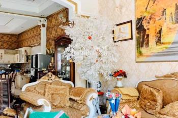 Bán biệt thự 270m2 đường Lê Quang Định, Bình Thạnh, 4 phòng ngủ, nội thất sang trọng, giá 39 tỷ