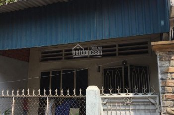 Bán nhà cũ 76m2/960tr đường Kha Vạn Cân, Thủ Đức - gần ngã 3 Cá Sấu Hoa Cà-có sổ - HXH - 0797983365