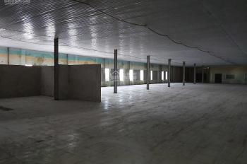 Cho thuê kho, nhà xưởng tại Khu TTCN - P.Hoàng Đông - TX. Duy Tiên- Hà Nam, cách QL 1A 200m