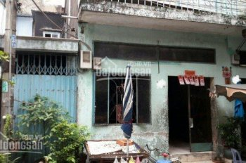 Vỡ nợ bán gấp nhà nát Huỳnh Tấn Phát, Q7 không ngập 75m2 SHR XDTD, LH 0798603158 Thanh
