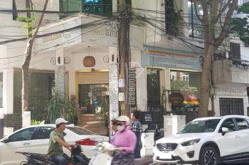 Bán nhà mặt phố Hàng Bún, Ba Đình, Hà Nội, dt 72m2, mặt tiền 15m2/ nhà 5 tầng