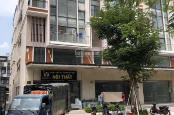 Bán gấp! Nhà thô hoàn thiện mặt ngoài Vạn Phúc City 5x20.5m, Hầm + 4 lầu giá tốt 10.4 tỷ