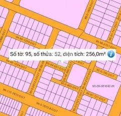 Bán đất cạnh MT Lê Hồng Phong, DA HUD, Xây Dựng HN, Nhơn Trạch, Đồng Nai, giá 7,5tr/m2, DT 300m2