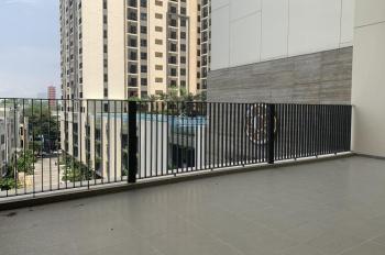 Bán một căn duy nhất 2PN (862) tầng 5 Tặng sân vườn 40m2 tại Hà Đô Centrosa Q10, 0909187967 Minh