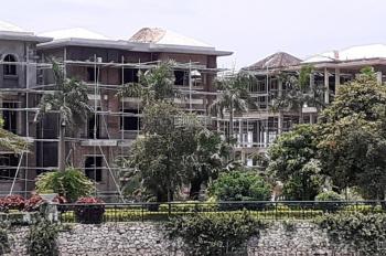 Bán đất biệt thự Vườn Cam Vinapol chính chủ 19tr/m2, giá rẻ 0972197233