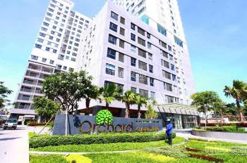 Cho Thuê CH Orchard Garden Cao Cấp Gần Sân Bay, 1PN 7 tr/th, 2PN 14 tr/th, 3PN 17 tr/th. 0706679167
