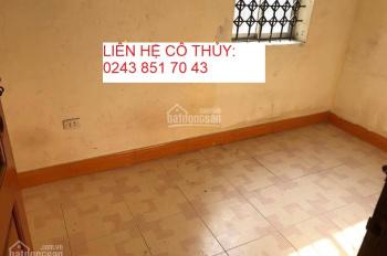 Cho thuê phòng trọ khép kín ở ngõ Hòa Bình, Khâm Thiên