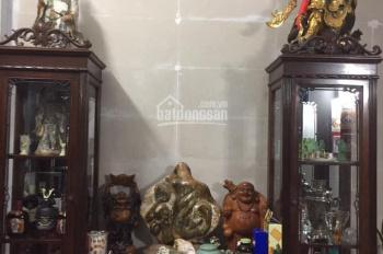Bán nhà Phạm Ngọc Thạch - Chùa Bộc - Đống Đa. Ngõ thông, rộng 47m2 x 4T, giá 4.5 tỷ