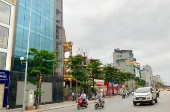 Bán gấp nhà mặt phố Phạm Văn Đồng, 152m2, mặt tiền 9.5m. Giá bán 31 tỷ