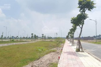 Bán lô đất LK14 - 7X KĐT Kỳ Đồng Dragon City cách TTTM lớn vài bước chân LH em Dũng 0965149666