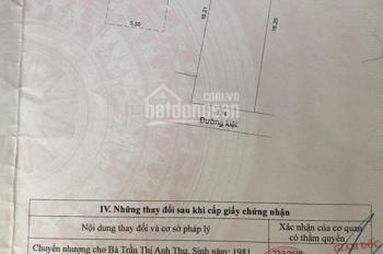 Bán nhà kiệt thông đường Đoàn Phú Tứ - Liên Chiểu - Hòa Khánh chỉ 2 tỷ. LH: 0931332292