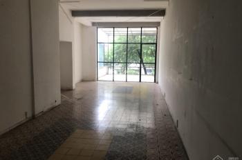 Cho thuê nhà DT 5x18m, 5 lầu tại HXH Nguyễn Trãi, Q1, giá chỉ 39tr/th