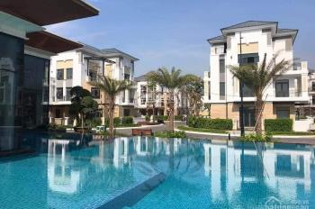 Cần bán nhà phố liền kề Verosa Khang Điền, DT 5x20m, giá hấp dẫn, LH: 0906.396.609