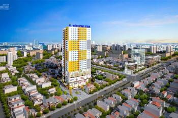 Chính chủ bán chung cư Viễn Đông Star - Hoàng Mai Nhận nhà ở ngay 0976883227