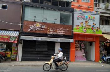 Cho thuê nhà 42m2, 2 lầu tại Lý Chính Thắng, Q3, giá chỉ 21 triệu/tháng