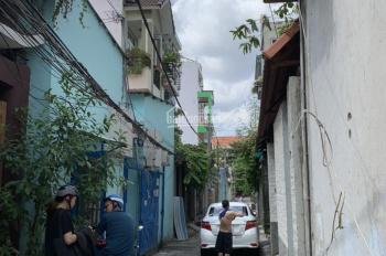 Bán nhà cấp 4 HXH 60 Lâm Văn Bền, P. Tân Kiểng, Quận 7, DT 5x16m, 5,6 tỷ