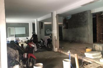 Cho thuê nhà DT 7.5X15m, tại 60 Cao Thắng, P5, Q3