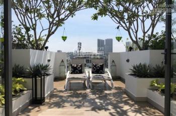 Bán tòa nhà căn hộ dịch vụ đường Khánh Hội, Quận 4, 960m2, giá 29.8 tỷ