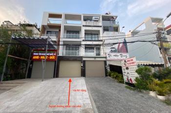 Bán nhà 1 trệt 2 lầu 1 tum sân thượng - khu Nam Long Phú Thuận Quận 7 17.2 tỷ - LH 0934.0517.86