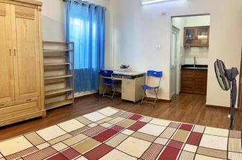 Thuê chung cư mini đầy đủ nội thất tại Long Biên