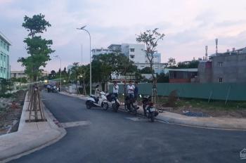 Đất nền thổ cư Tân Kỳ Tân Quý, Bình Tân - đầu tư chỉ 1,1tỷ- xây dựng tự do,có NH hỗ trợ. 0373188296