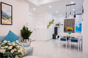 Bán nhà mặt tiền cư xá Đô Thành, P4, Quận 3, DT 5x10m, 6 tầng mới đẹp giá 18 tỷ. LH 0937471755