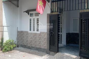 Bán nhà cấp 4, đường Nguyễn Thị Chạy, thành phố Dĩ An, 2tỷ170