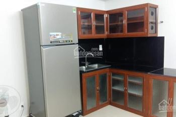 Cho thuê căn hộ chung cư Phú Hoà 1, full nội thất diện tích 36m2, đầy đủ tiện nghi, giá chỉ 6tr/t