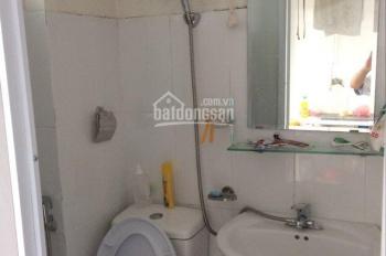 Cho thuê căn hộ 22m2 full đồ đặc tầng 01 đô thị Việt Hưng - Long Biên