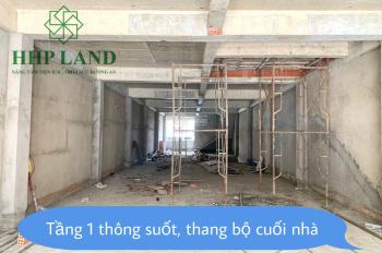 Cho thuê nhà 3 lầu mới xây, mặt tiền Phạm Văn Thuận