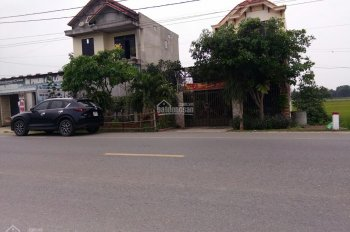 Bán lô đất 145m2 tại TT Kiến Giang
