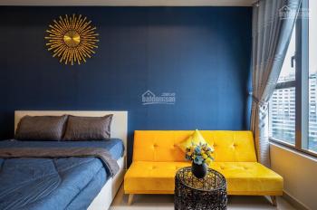 Cho thuê officetel Rivergate Q4 27m2, đầy đủ nội thất cao cấp giá 11 triệu/tháng. LH: 0778.179.179