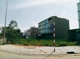 Đất biệt thự 6B - T30, Phạm Hùng, Nguyễn Tri Phương ND, nền E6 DT 10x20m, giá 40tr/m2, hướng Tây