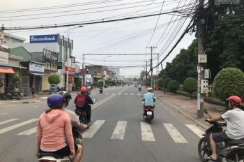 Bán đất MT Hoàng Văn Bổn, Tân Biên, Biên Hòa, Đồng Nai, sổ hồng riêng, 1,05 tỷ/87m2, 0362635809 Nam