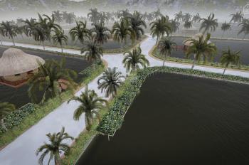 Mô hình nhà vườn Nam Cát Tiên, chỉ từ 650 triệu/1000m2
