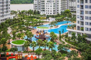 Bán nhiều căn hộ 1PN 2PN 3PN Đảo Kim Cương, giá chỉ 3 tỷ view sông. LH 0903377040 Duy