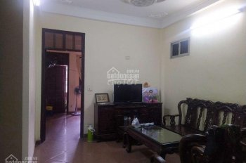 Cho thuê nhà ngõ 477 Nguyễn Trãi nằm giữa chợ Thanh xuân Nam, 35m2x5T, 3PN 10tr/th, kinh doanh