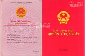 Nhà phố liền kề 5 tầng khu đô thị Him Lam Green Park chỉ từ 700 triệu, sổ đỏ trao tay