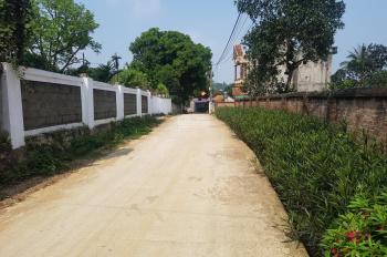Bán gấp đất thổ cư vuông vắn giá rẻ chỉ với 1.5 tỷ tại Lương Sơn, Hòa Bình có diện tích 1500m2