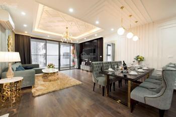 Cho thuê Hong Kong Tower, 94m2, 02 phòng ngủ, full đồ đẹp, giá chỉ 17 triệu/tháng. LH 0969508818
