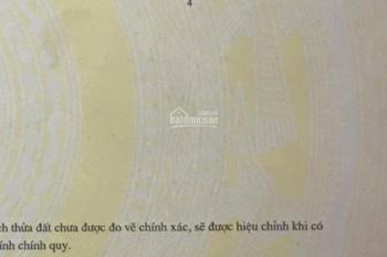 Cần bán lô đất góc 87m2 mặt phố Trần Thái Tông lô góc 3 mặt thoáng. Giá 435 tr/m2