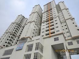 Chính chủ bán căn hộ Lê Thành Twin Towers Bình Tân (198A Mã Lò) - 37m2 - 730 triệu