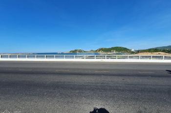 Bán đất vị trí đẹp, view biển Tuy Hoà, Phú Yên, bãi cát trắng, làm khu nghỉ dưỡng, khách sạn