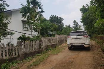 Cần bán đất thổ cư tại xã Cư Yên, huyện Lương Sơn, giá bán 1.5 tỷ (có thỏa thuận)