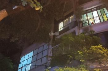 Bán nhà mặt phố Thuốc Bắc 7 tầng, Hoàn Kiếm, Hà Nội