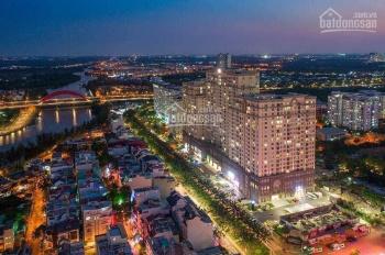 Cho thuê CH SG Mia 2PN từ nhà trống đến full nội thất giá chỉ với 12tr-15tr, LH 093547 00 97 Viên