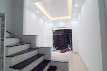 Ô tô tránh - kinh doanh - 6 tầng thang máy - nhà mới ở ngay