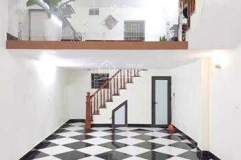 Nhà tuyệt đẹp, KD sầm uất phố Khương Trung 45m2, MT 4.2m. Giá chỉ 7.2 tỷ