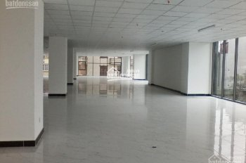Cho thuê sàn văn phòng Lê Văn Lương - Khuất Duy Tiến 40m2, 50m2, 75m2, 120m2, 250m2, chỉ từ 8.5 tr